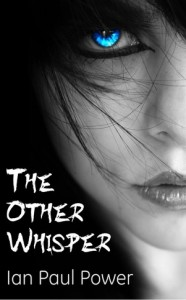 Te Other Whisper Book Cover